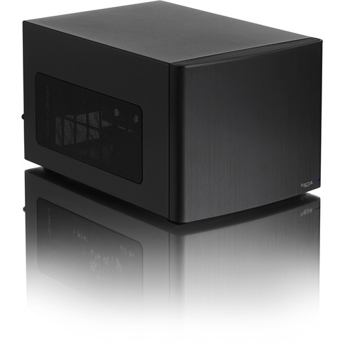 Fractal Design Node 304 - Black