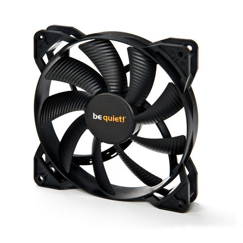 Be Quiet! Pure Wings 2, 140 mm