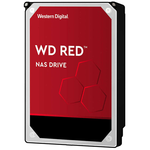 Western Digital WD Red, 4 To