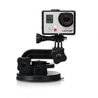 Ventouse Sunction Cup Mount GoPro
