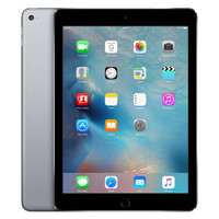 Apple iPad Air 16 Go Wi-Fi Gris Sid�ral