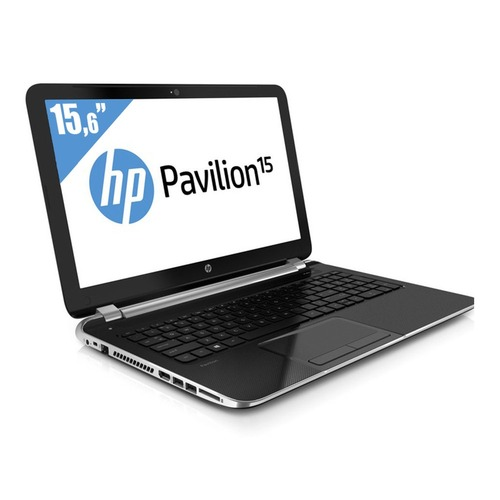 "HP Pavilion 15-N207SF, 15.6"" HD"
