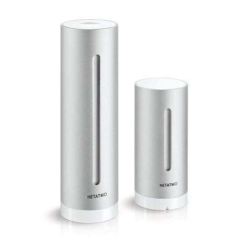netatmo station m t o individuelle top achat. Black Bedroom Furniture Sets. Home Design Ideas