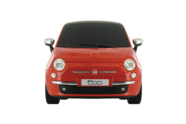 voiture bluetooth fiat 500 beewi bbz253 rouge top achat. Black Bedroom Furniture Sets. Home Design Ideas