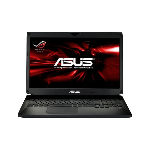 "Asus ROG G750JZ-T4089H, 17.3"" Full HD"