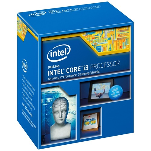 Intel Core i3-4150 (3.5 GHz)