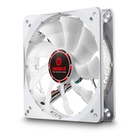 Enermax Cluster ADV, 120 mm (LED Blanches)