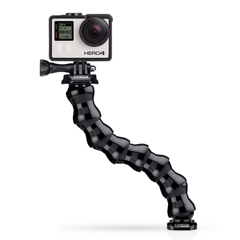 gopro gooseneck achat pas cher avis. Black Bedroom Furniture Sets. Home Design Ideas