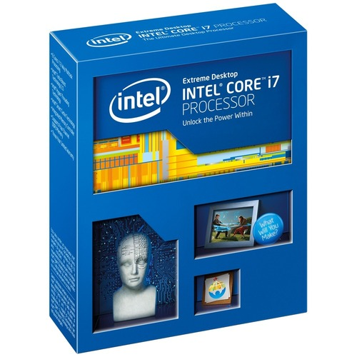 Intel Core i7-5960X (3.0 GHz)