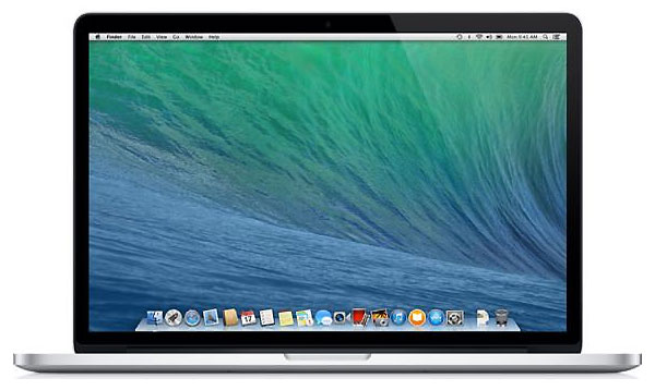 Apple macbook pro 13 13 3 retina top achat for Ecran photo mac
