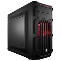 Corsair Carbide SPEC-03 Red LED