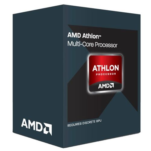 AMD Athlon II X4 860K (3.7 GHz)