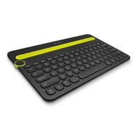 Logitech Multi-Device Keyboard K480 - Noir (AZERTY)