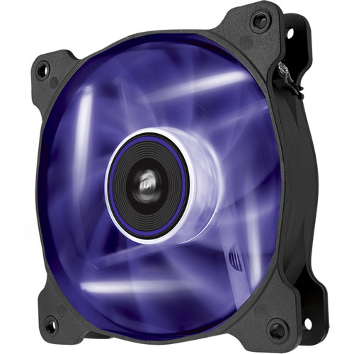 Corsair SP 120 High Static Pressure, 120 mm (LED Violettes)