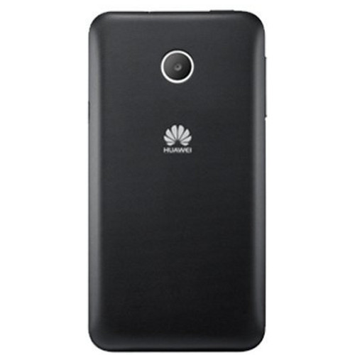 Huawei Back Cover pour Y330 Noir