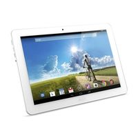 "Acer Iconia Tab 10 A3-A20FHD-K5VQ Blanche, 10.1"" Full HD"
