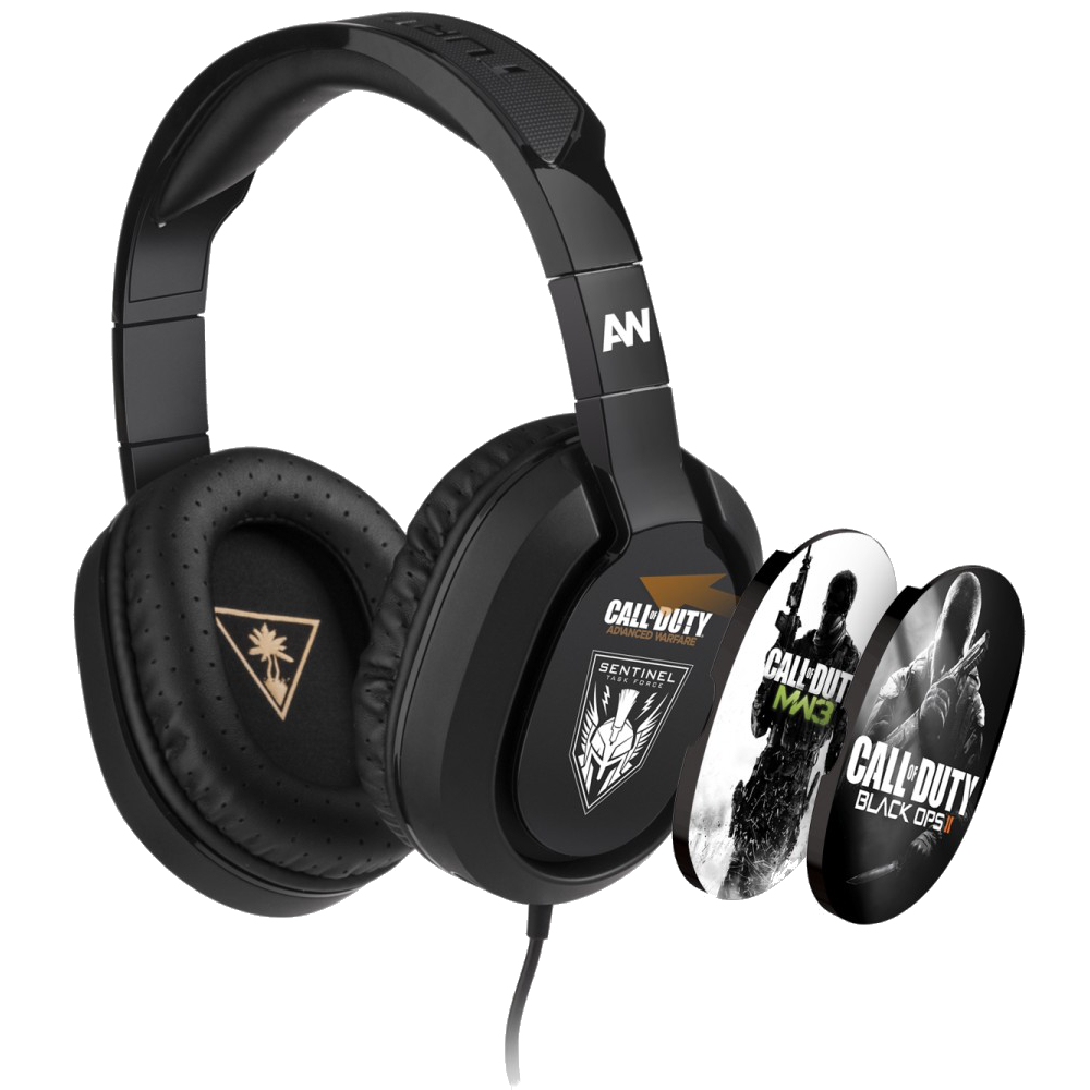 casque gamer turtle beach ear force call of duty advanced warfare ps4 top achat. Black Bedroom Furniture Sets. Home Design Ideas