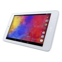 "Acer Iconia One 7 (B1-750-1373) Blanche, 7"" HD"