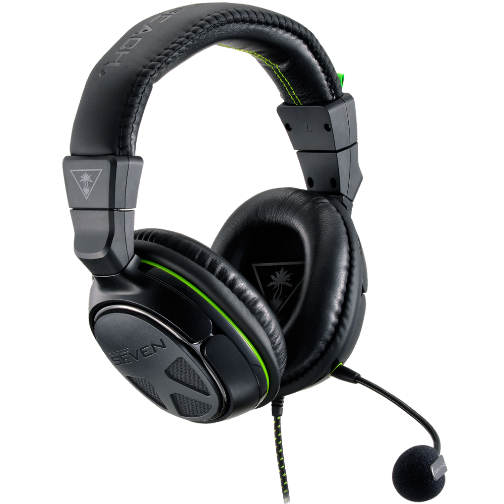 casque gamer turtle beach ear force xo seven xbox one top achat. Black Bedroom Furniture Sets. Home Design Ideas