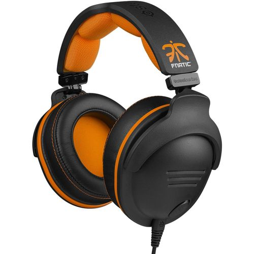 SteelSeries 9H USB - Fnatic Team Edition