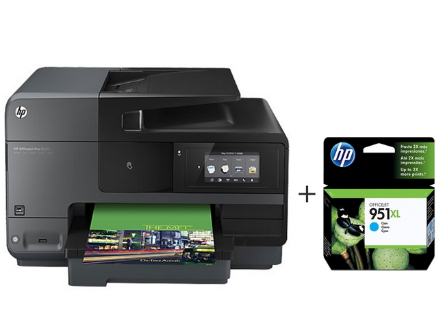 hp officejet pro 8620 e all in one 1 cartouche d 39 encre. Black Bedroom Furniture Sets. Home Design Ideas