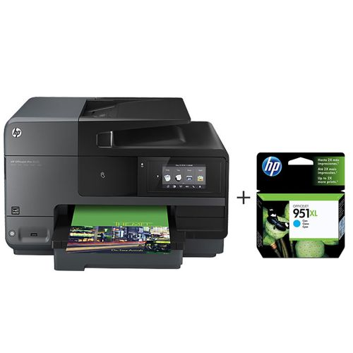 hp officejet pro 8620 e all in one 1 cartouche d 39 encre noire hp 950 xl top achat. Black Bedroom Furniture Sets. Home Design Ideas