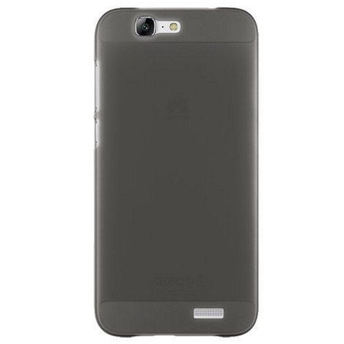 Huawei Back Cover pour Ascend G7 Gris