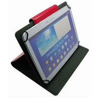 "Cleverline Etui 360� pour Samsung Galaxy Tab S 10.5"" Rouge"