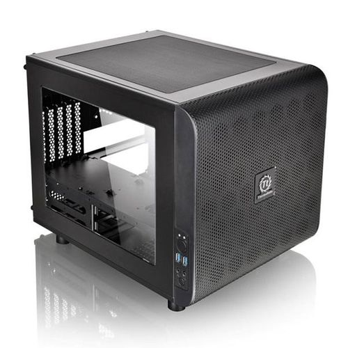 Thermaltake Core V21 (Version fenêtre)