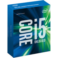 Intel Core i5-6600K (3.5 GHz)