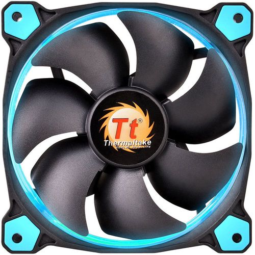 Thermaltake Riing, 120 mm (LED Bleues)