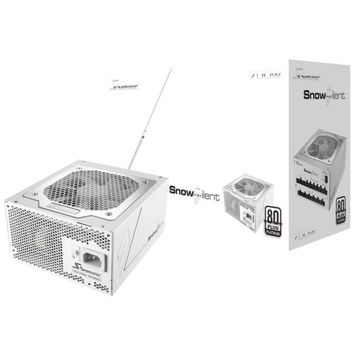 Seasonic Snow Silent, 750W