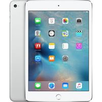 Apple iPad mini 4 7.9 Retina 128 Go 4G Silver (2015)