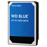Western Digital WD Blue, 500 Go (5400 tpm)