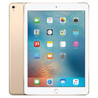 Apple iPad Pro 12.9'' Retina 128 Go Wi-Fi Or