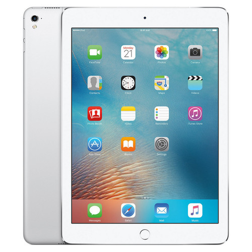 Apple iPad Pro 12.9'' Retina 128 Go 4G Silver (2016)