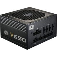 Vente flash exceptionnelle sur Cooler Master V650, 650W