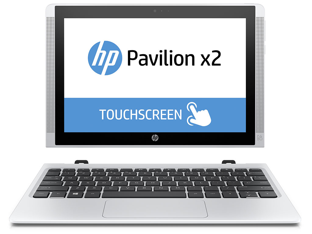 hp pavilion x2 10 n123nf blanc 10 1 hd tactile top achat. Black Bedroom Furniture Sets. Home Design Ideas
