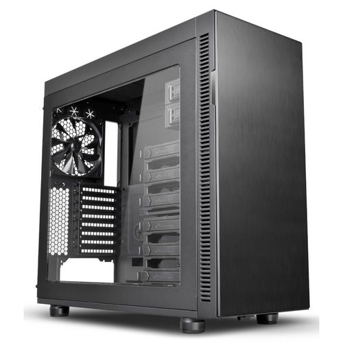 Thermaltake Suppressor F51 - Version fenêtre