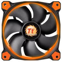 Thermaltake Riing, 120 mm (LED Oranges)