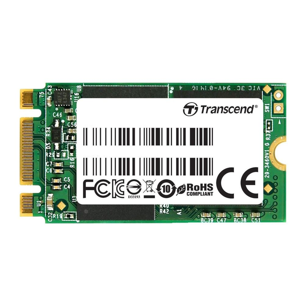 transcend mts400 512 go m 2 type 2242 top achat
