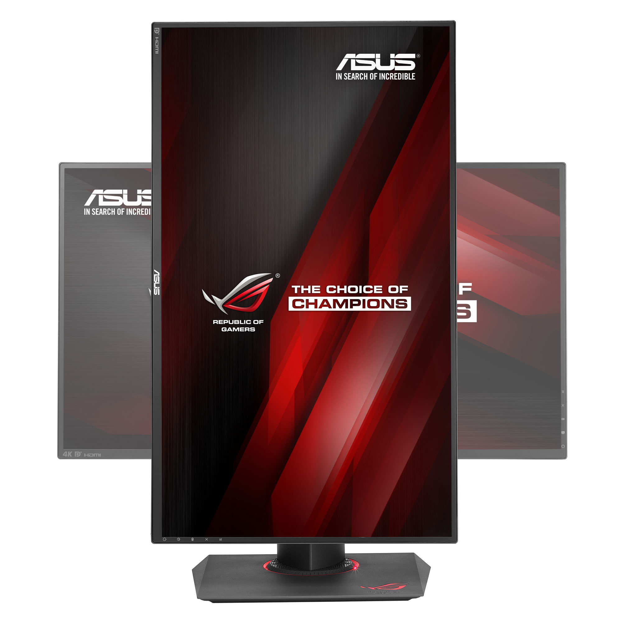 asus rog swift pg279q g sync achat pas cher avis. Black Bedroom Furniture Sets. Home Design Ideas