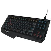 Vente flash exceptionnelle sur Logitech G410 Atlas Spectrum (Romer-G) (AZERTY)