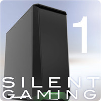 PC SILENT GAMING 1