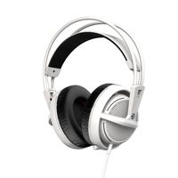 SteelSeries Siberia 200, Blanc
