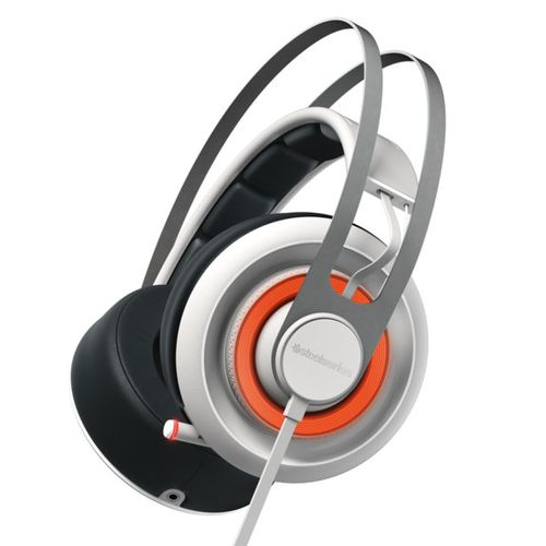 SteelSeries Siberia 650, Blanc
