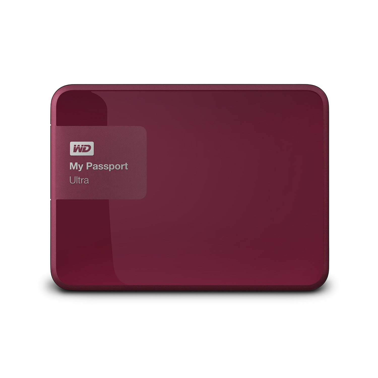 western digital my passport ultra 3 to rose top achat. Black Bedroom Furniture Sets. Home Design Ideas