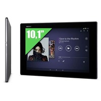 "Sony Xperia Z2 Tablet, 10.1"" Full HD + �couteurs MDR-NC31EM"