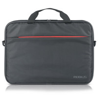 Mobilis Advantage Slim Briefcase 17.3'' Noir