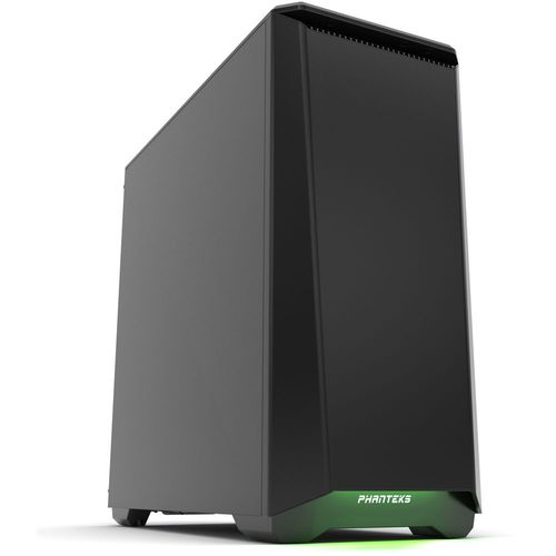 Phanteks Eclipse P400S (Silent Edition), Satin Black